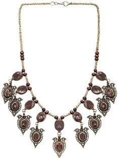 Natalie B Jewelry Chiara Necklace