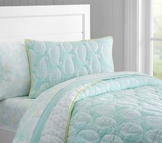Paisley Wholecloth Quilted Bedding | Pottery Barn Kids Part 73