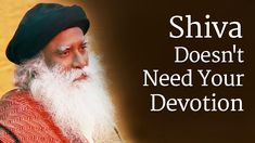A seeker asks Sadhguru about the importance of devotion, to which Sadhguru replies that being devoted is not about someone or something. Devotion is essentially an enduring sweetness of emotion, with which your body and mind will function at their best.
