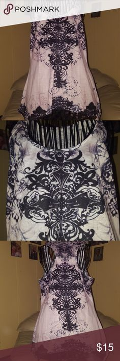 Blouse Summer beautiful blouse, NWT.. never worn Tops Blouses