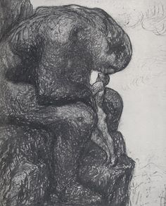 art of the beautiful-grotesque: The Darker Side of Rose O' Neill