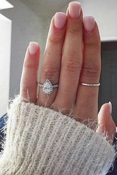 25 Dreamly Blue Nile Engagement Rings