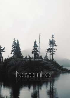 Perpetual Calendar on Behance - November