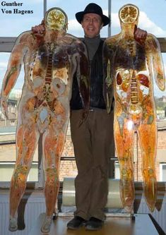 Gunther Von Hagens, Inventions, People, Game Of Thrones Characters, Painting, Fictional Characters, Art, Paint, Draw