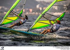 The Rio 2016 Olympic Sailing Competition (1200×864)