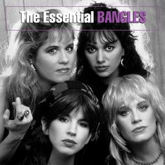 "Best Album ""The Essential Bangles"" 2004"