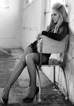 Avril Lavigne?