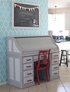 love these colors for a living room redesign, cute wall stencil