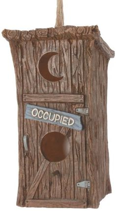 Spoontiques Outhouse Birdhouse Spoontiques, Inc.,http://www.amazon.com/dp/B001UOO9XY/ref=cm_sw_r_pi_dp_nILitb1MQJK3RBXC