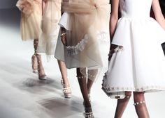Simone Rocha London Fashion Weeek SS14