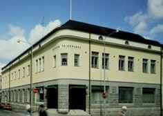 Kuopion taidemuseo - Kuopio, Suomi | DiscoveringFinland.com