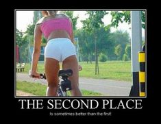 The second place - http://jokideo.com/the-second-place/