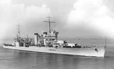 USS New Orleans CA-32