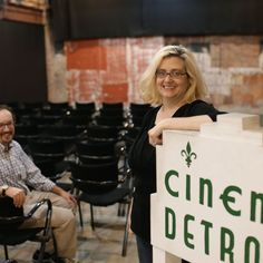 The two-year-old destination for indie films is opening the doors on a 3rd Street location in Midtown Detroit