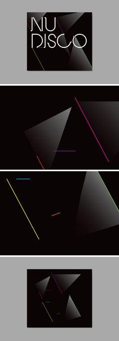 Richard Robinson Design  Format –  CD    Client –  EMI Publishing