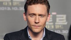 FINALLY VINDICATION: Tom Hiddleston Voted Actual Sexiest Man Alive