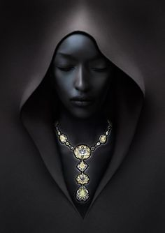 .black and diamonds are forever