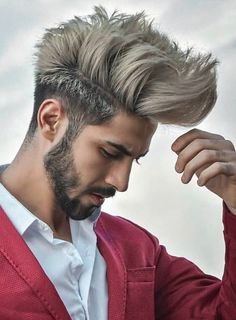 27 Stylish Haircuts for Men 2019 Trendy Mens Haircuts, Haircuts For Long Hair, Popular Haircuts, Cool Haircuts, Cool Hairstyles, Hairstyles Haircuts, Medium Hairstyles For Men, Hipster Haircuts, Medium Hair Cuts