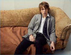 Paul Smith 2017 Mr Porter Capsule Collection