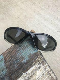 d03eda4520 Nike Sport Grey Clear Ombré Men s Sunglasses Tarj EV0054 Max Optics Lenses