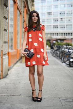 What I'd Wear: The Outfit Database (original: Lovely Pepa )