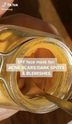 Skin Care Routine Steps, Skin Care Tips, Facial Skin Care, Natural Skin Care, Clear Skin Face Mask, Skin Mask, Diy Face Mask, Healthy Skin Tips, Beauty Tips For Glowing Skin