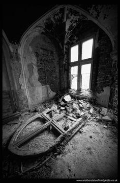 Archived Report - Chateau Miranda (aka Chateau de Noisy)
