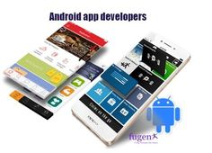 Android app development company delhi : Android is everywhere. We, FuGenX Technologies are the leading Android app development company in Delhi. We developed many successful mobile apps. For more details............ http://fugenx.com/services/android-application-development/