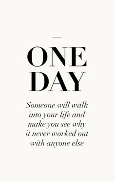 ONE DAY FOLKS | TheyAllHateUs