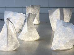 LED #lamp in a bag: HOBO LANTERN by Molo @molo