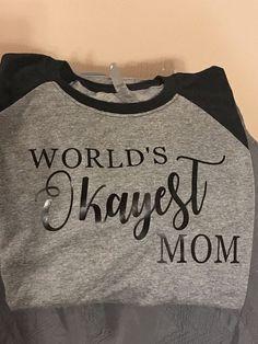 Supermom Umstandsmode Damen T-Shirt Print Gold