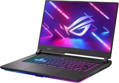 ASUS G513IM-EB74 ROG Strix G15 2021 Launched in the US   Price, Specs 1