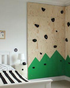 11 Adorable Decor Ideas for a Little Boy�s Room via @PureWow
