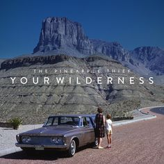 The Pineapple Thief - Your Wilderness (Vinyl)
