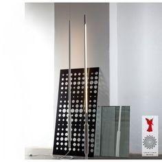 Slim Vertical sospensione lampada