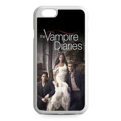 The Vampire Diaries iPhone 6 Case