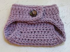 Baby Diaper Cover Pattern - Wild Plum Purple | Flickr - Photo Sharing!