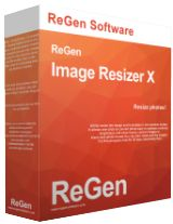 ReGen - Image Resizer X 1.5.0