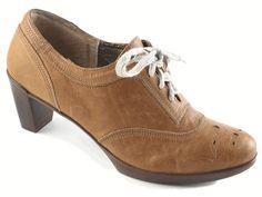 """Naot Rubino - Women's Dress Shoe offers a comfortable 2"""" heel height. $198.95"""