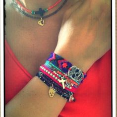 My Bru:ma jewelry
