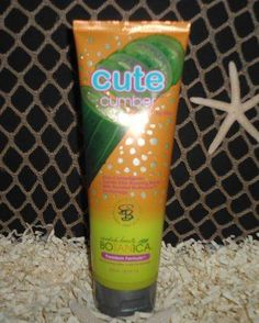 if you have very sensitive skin! try cute cucumber its an amazing hypoallergenic bronzer