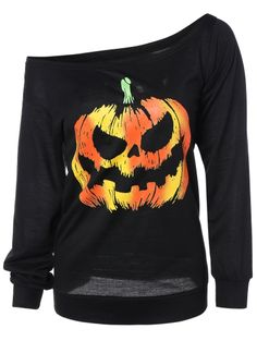 SHARE & Get it FREE | Pumpkin Jack Lantern Halloween SweatshirtFor Fashion Lovers only:80,000+ Items • New Arrivals Daily Join Zaful: Get YOUR $50 NOW!