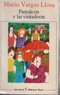 El capitán del Ejército peruano, Pantaleón Pantoja, se enfrenta a varios problemas de logística al cumplir con una misión para proveer un servicio de prostitutas a un grupo de soldados acuartelados en la Selva Amazónica peruana. Pantoja es seleccionado para esta misión por ser un militar modelo, sin vicios y con sólidos principios. Con el paso del tiempo, estos principios se ven impactados por una serie de problemas derivados de esta extraña asignación.