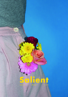 Salient – the women issue