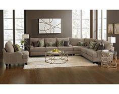 The Santa Monica II Collection   Value City Furniture