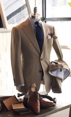 This suit!