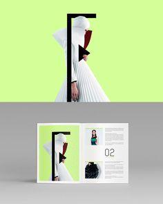 FASHIONB – Fashion Blog and Magazine Design by Pixelinme
