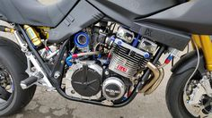 Muscle Bikes - Page 82 - Custom Fighters - Custom Streetfighter Motorcycle Forum
