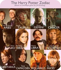 I am not a zodiac person but oh my gosh! I'm the twins <3 my favorite characters by far!!