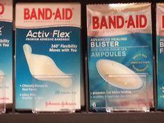 Blister r active flex